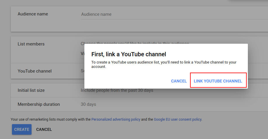 Quick Steps to increase your Youtube Channel Subscribers