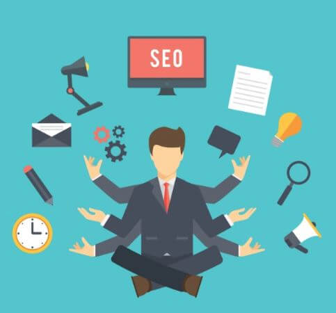 SEO Tips for Small Businesses in Pakistan